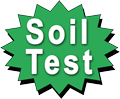 Soil Test Form